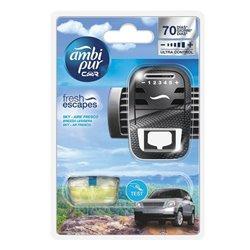 Ambientador Para Automóveis Sky Ambi Pur (7 ml)