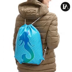 Sirena Fashinalizer Taschen-Rucksack mit Schnüren
