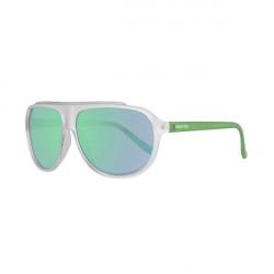 Lunettes de soleil Homme Benetton BE921S02