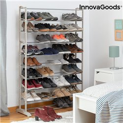 InnovaGoods Schuhregal (45 Paare)