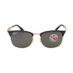 Unisex-Sonnenbrille Ray-Ban RB3538 187/9A (53 mm)
