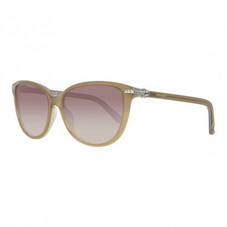 Óculos escuros femininos Swarovski SK0077-5657F