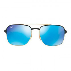 Unisex-Sonnenbrille Ray-Ban RB3570 187/55 (58 mm)