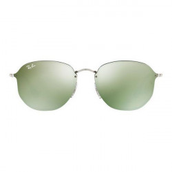 Unisex-Sonnenbrille Ray-Ban RB3579N 003/30 (58 mm)