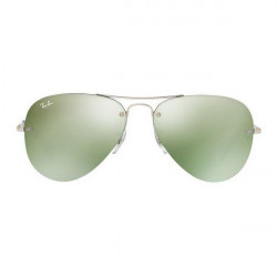 Gafas de Sol Unisex Ray-Ban RB3449 904330 (59 mm)