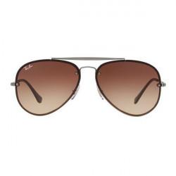 Herrensonnenbrille Ray-Ban RB3584N 004/13 (58 mm)