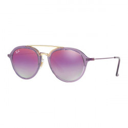 Unisex Sunglasses Ray-Ban RJ9065S 7036A9 (48 mm)