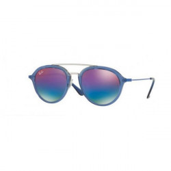 Unisex Sunglasses Ray-Ban RJ9065S 7037B1 (48 mm)