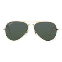 Herrensonnenbrille Ray-Ban RB3025 001/58 (55 mm)