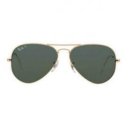 Óculos escuros masculinoas Ray-Ban RB3025 001/58 (55 mm)