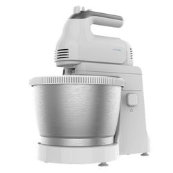 Sbattitore-Impastatrice Cecotec PowerTwist 500 Steel 500W (3,5 L) (Refurbished A+)