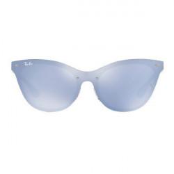 Unisex-Sonnenbrille Ray-Ban RB3580N 90391U (43 mm)