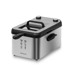Friggitrice Cecotec CleanFry 3000 2400W (3 L) (Refurbished A+)