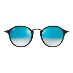 Unisex-Sonnenbrille Ray-Ban RB2447 901/4O (49 mm)