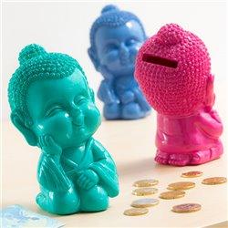 Spardose Baby Buddha