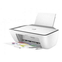 Stampante Multifunzione HP Deskjet 2720e WiFi Bianco
