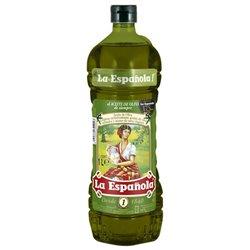 Olio d'Oliva La Española (1 L)