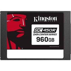 Hard Disk Kingston SEDC450R/960G 960 GB SSD 2,5