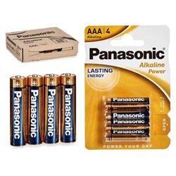 Batterie Panasonic Corp. LR03APB