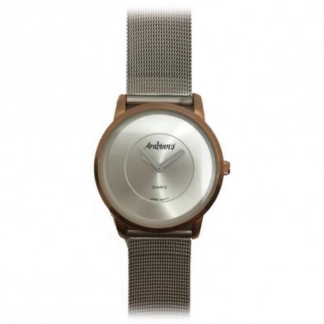 Reloj Unisex Arabians DBH2187NA (34 mm)