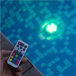 Unterwasser LED Licht RGB (10 LED)