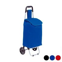 Panier à Courses 143228 Bleu