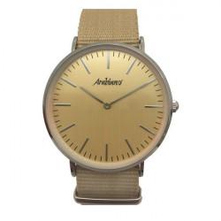 Unisex-Uhr Arabians HBA2228B (38 mm)