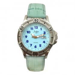 Relógio para bebês Justina 32551A (21 mm)