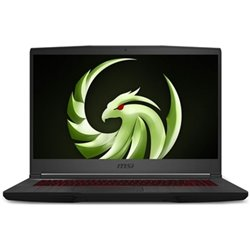 """Notebook MSI Bravo 15 A4DDR-217XES 512 GB SSD 15,6"""" AMD® Ryzen™ 7 4800H 16 GB DDR4 RX 5500M"""