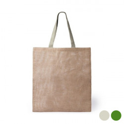 Saco de Juta (38 x 42 cm) 143047 Verde