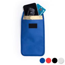 Estojo de Segurança RFID 146007 Azul