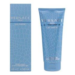 Gel Doccia Eau Fraîche Versace (200 ml)