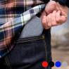 RFID Card Holder 145822 Grey