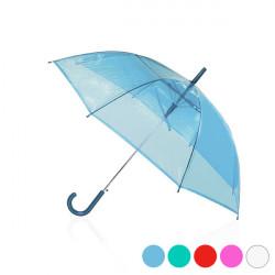Automatic Umbrella (Ø 100 cm) 144689 Red