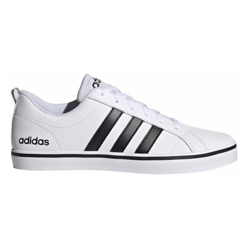 Adidas Chaussures casual homme VS PACE FY8558 Blanc 42 2/3 ...