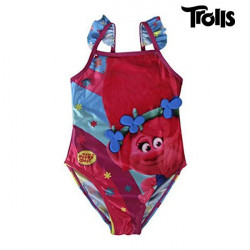"Child's Bathing Costume Trolls 71910 ""5 Years"""