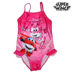 """Child's Bathing Costume Super Wings 72223 """"7 Years"""""""