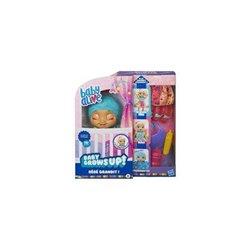Bambolotto Neonato Baby Alive Hasbro