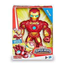 Personaggi d'Azione Hasbro Super Hero Adventures Mighties Marvel