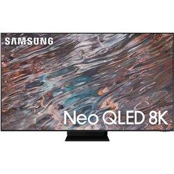 "Smart TV Samsung QE75QN800A 75"" 8K Ultra HD QLED HDR10+ TIZEN OS"