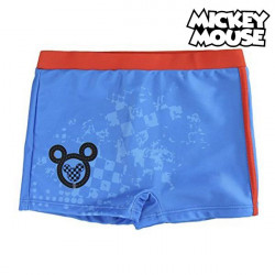 """Calções de Banho Boxer para Meninos Mickey Mouse 72704 """"5 anos"""""""