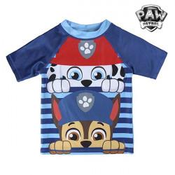"T-Shirt de Bain The Paw Patrol 72758 ""5 ans"""