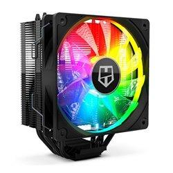 Ventola da Case Gaming NOX H-224 Ø 12 cm RGB