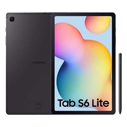 "Tablet Samsung S6 Lite 10,4"" Octa Core 4 GB RAM 64 GB 4G LTE"
