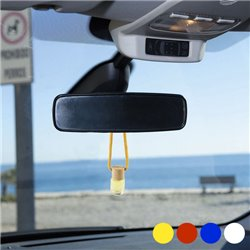 Car Air Freshener Ocean (5 ml) 144250 White