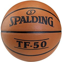Pallone da Basket Spalding TF50 73-852Z (Refurbished A+)