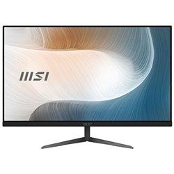 """All in One MSI AM271 11M-026EU 27"""" Intel Core i5-1135G7 8 GB DDR4 512 GB SSD FHD"""