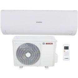 Condizionatore BOSCH CLIMATE 5000 R32 3500W Bianco A++/A+++