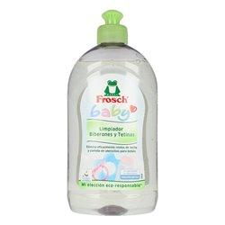 Pulisci Biberon Frosch 500 ml