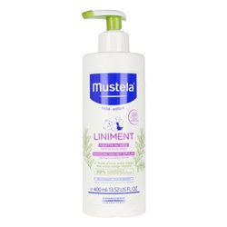 Linimento Mustela (400 ml)